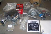 Paxton Novi 1000 Supercharger Kit