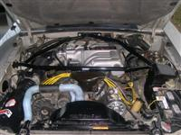 Engine Bay 1