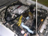 Engine Bay 4